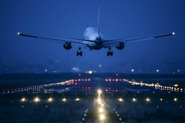 British Airways прекращает все полеты в Китай