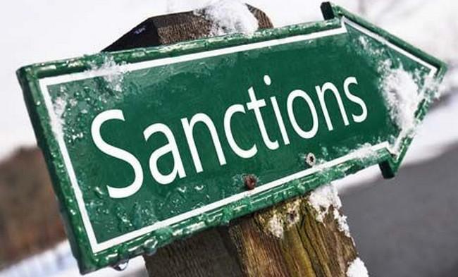 ЕС согласовал санкции против 8 россиян за агрессию в Азовском море – СМИ