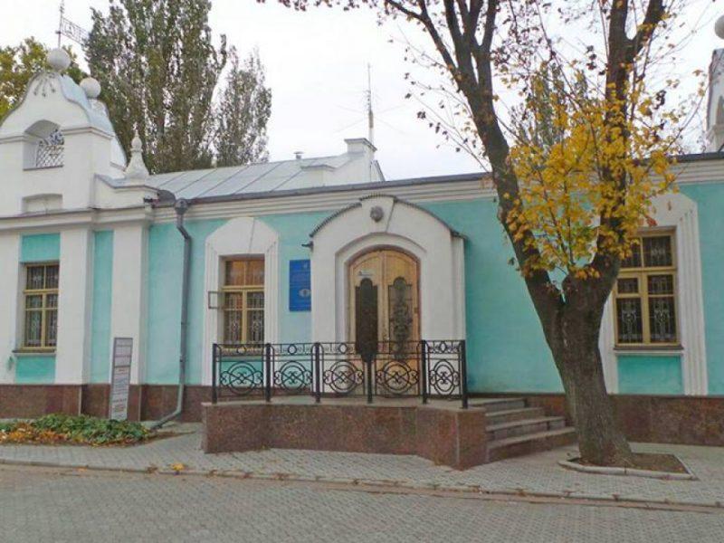 """""""Южстрой Николаев"""" получит еще ₴8 млн. на реконструкцию шахматного клуба, несмотря на критику  губернатора"""