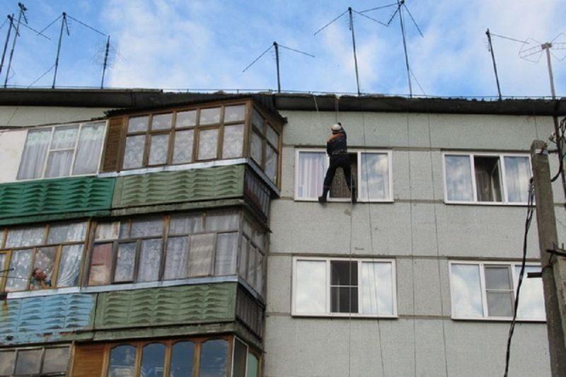 На Николаевщине спасли заболевшую пенсионерку, которая потеряла сознание в своей квартире