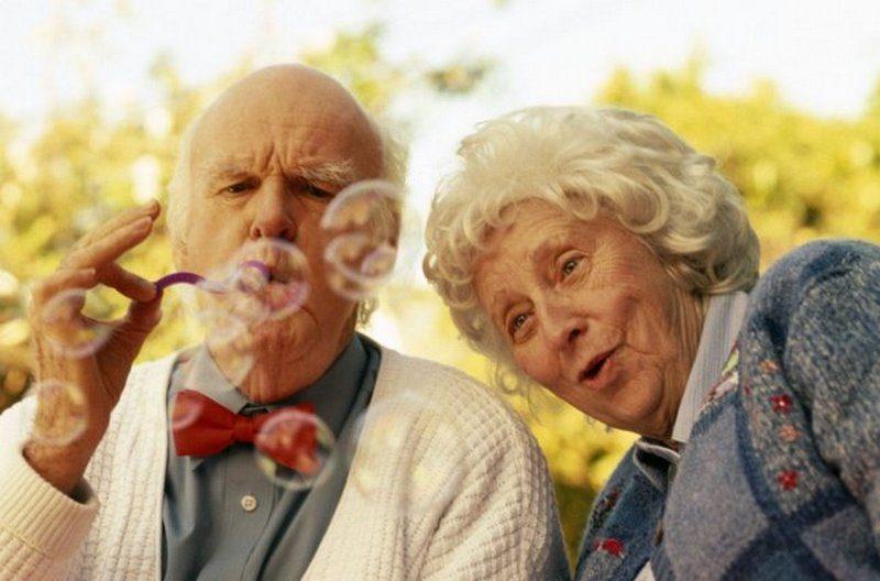 Ученые выяснили, когда организм перестает бороться со старением