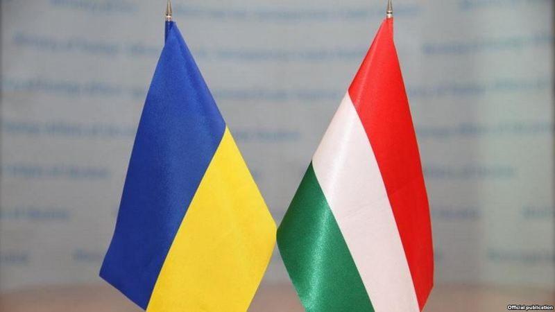 Венгрия со следующей недели запретит въезд из Украины
