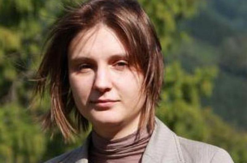 Ученая из Украины Мария Вяземская получила престижную индийскую математическую премию