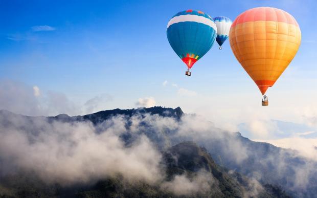Google восстановит связь в Пуэрто-Рико с помощью воздушных шаров