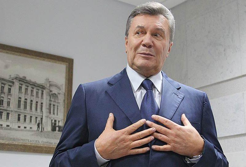 Адвокат Януковича наговорил на 40 часов. Суд прервал его речь и завершил дебаты