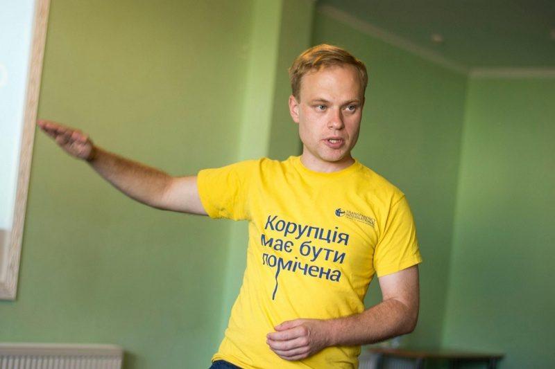 Антикоррупционный суд в Украине можно запустить в начале 2018 года – Transparency International