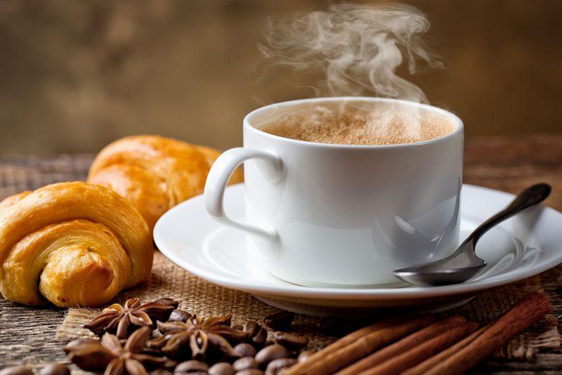 В Швейцарии правительство до сих пор запасает кофе для граждан на случай войны