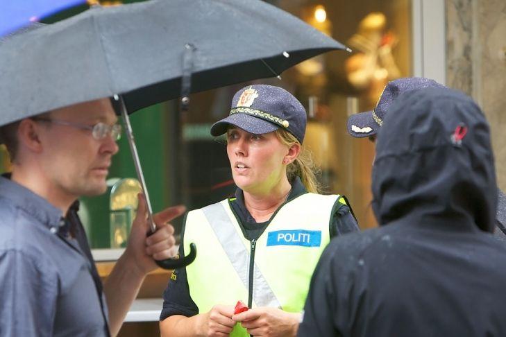 В Норвегии местной жительнице выписали беспрецедентно большой штраф за вождение в пьяном виде