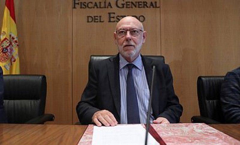 В Аргентине скоропостижно скончался Генпрокурор Испании, который должен был судить лидеров Каталонии
