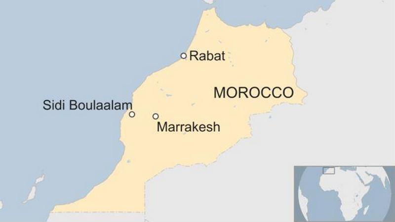 Кошмар: в Марокко во время раздачи гуманитарной помощи погибло полтора десятка человек