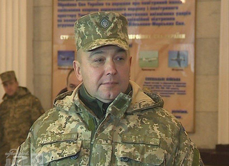Суд оправдал генерала Алимпиева, бывшего командира николаевской бригады тактической авиации