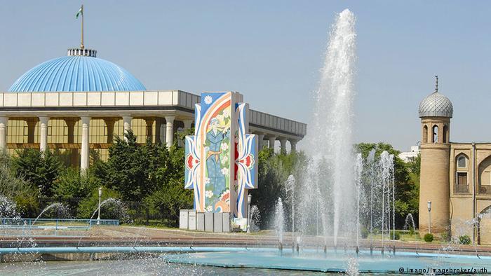 Снова акустическая атака, теперь в Ташкенте. Подозревают РФ