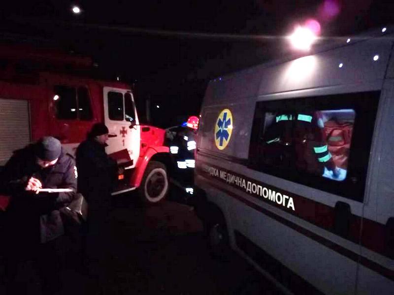 В Черкассах  погиб 6-летний мальчик: упал в открытый канализационный люк