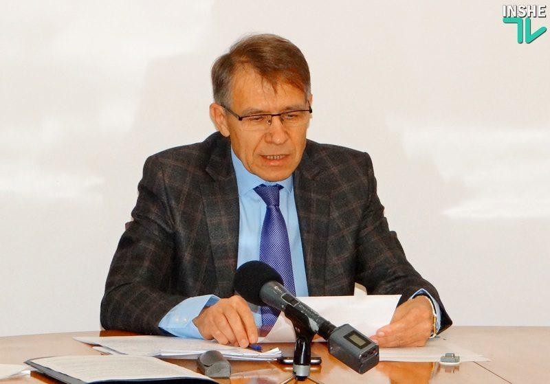 Почему инвестиционный климат в Николаеве хуже, чем в Херсоне, Одессе и Кропивницком? Совет рынка недвижимости знает ответ
