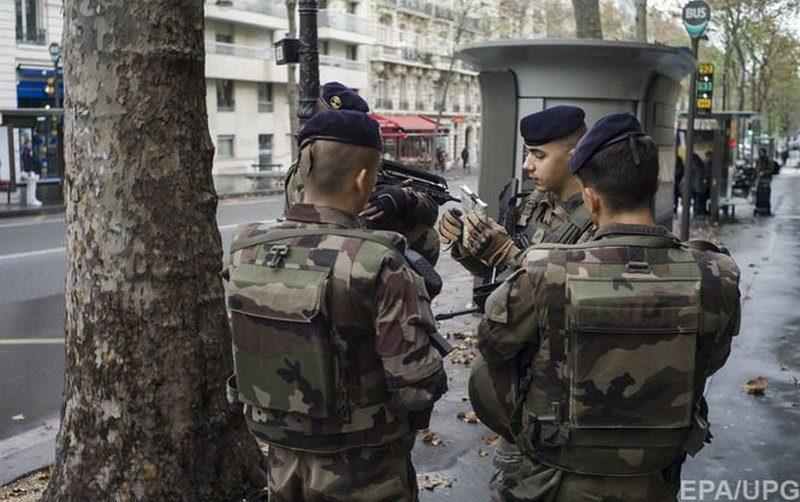 Во Франции отменили режим чрезвычайного положения, действовавший в стране почти два года