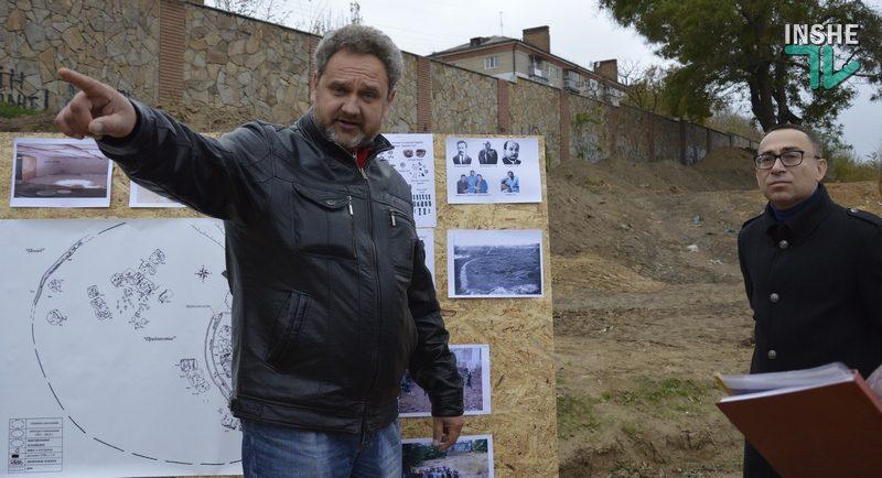 «Нас ждут сенсации»: на территории городища «Дикий Сад» николаевские археологи планируют открыть еще более 10 новых объектов