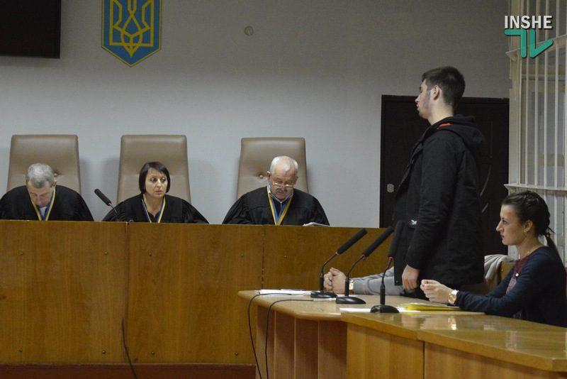 """Я хотел, чтобы отец обратил внимание на мои проблемы, – сын депутата Николаевского горсовета Жвавого, который """"подорвал"""" его машину"""