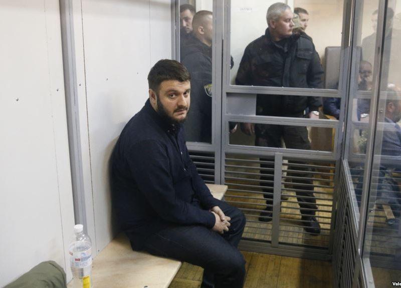 Рюкзаки в деле Авакова шили зэки в тюрьмах – за копейки