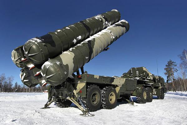 Турция не откажется от закупки российских ракет С-400