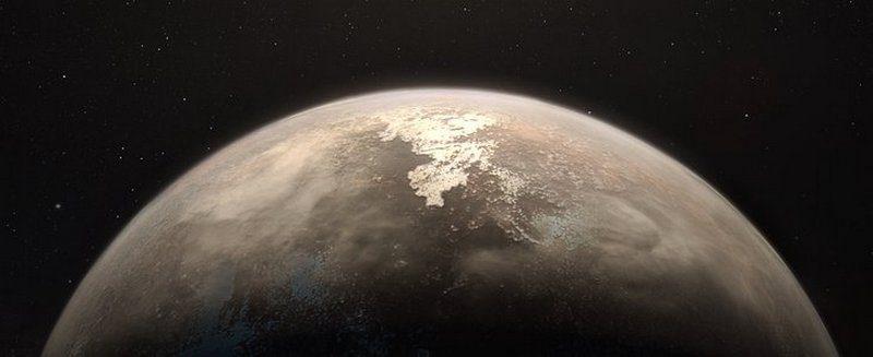 Недалеко от Солнечной системы нашли экзопланету, похожую на нашу Землю