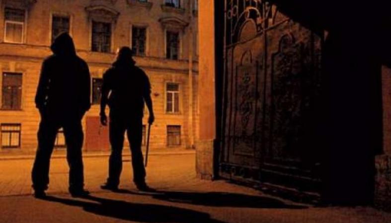 """Житель Николаевщины пошел на разбой, чтобы купить вещи """"для тюрьмы"""""""