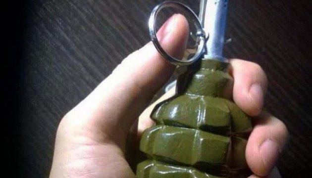Неизвестные с гранатой ограбили игровой зал в Николаеве