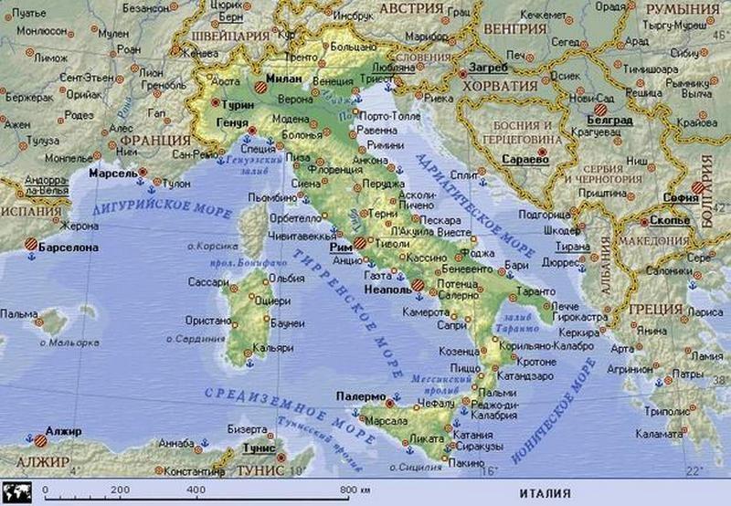 Родственники жертв коронавируса в Италии хотят отсудить у правительства 100 млн евро