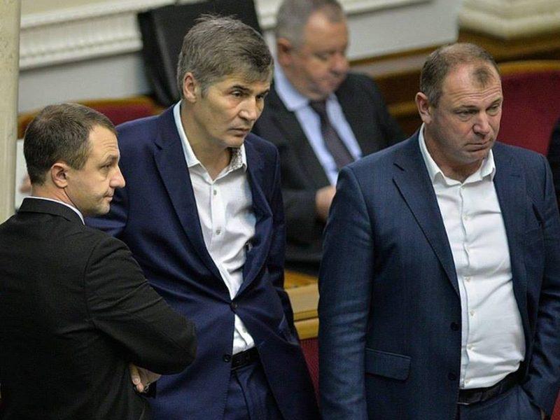 Нардеп Жолобецкий поднял на ноги и президента, и премьера – из-за долгов на Николаевском судозаводе