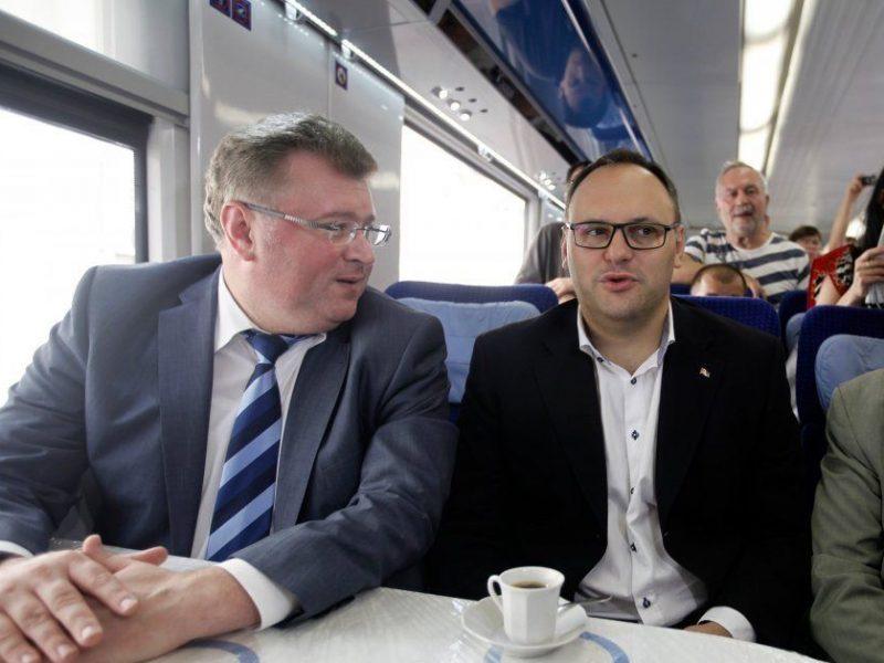 Луценко об экстрадиции Каськива: он согласился оплатить билеты самостоятельно, но его доставили трое сотрудников СБУ