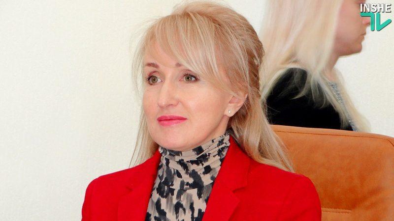 Структура исполнительных органов Николаевского горсовета будет сокращаться – Казакова создала рабочую группу (ДОКУМЕНТ)