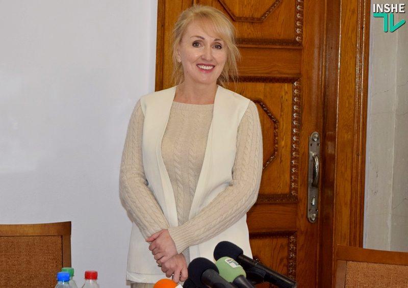 В Николаеве секретарь горсовета подписала все документы на выделение 5 квартир семьям АТОшников