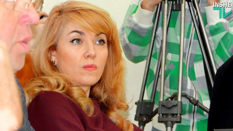 Депутат Киселева о работе департамента ЖКХ: «Бездарная служба генерального заказчика»