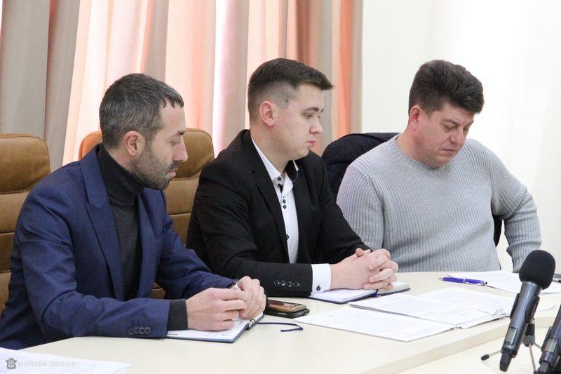 ЦНАП Николаева в январе будет готов к оформлению загранпаспортов и ID-карт- Лазарев