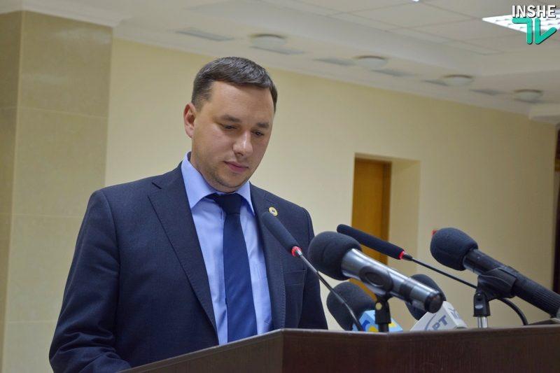 Глава САД попросил 400 миллионов на проходящую через Николаев международную трассу, но не уверен, что их дадут
