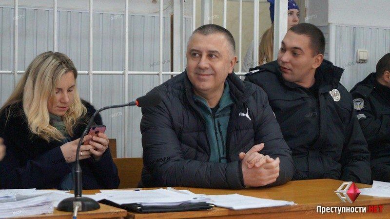 """Апелляционный суд оставил в силе приговор николаевскому """"положенцу"""" Науменко. Он выйдет на волю через 9 месяцев"""