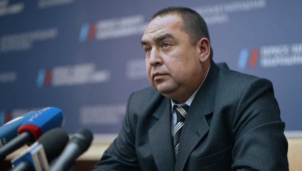 """Переворот в """"ЛНР"""" завершился: Плотницкий объявил, что уходит в отставку"""