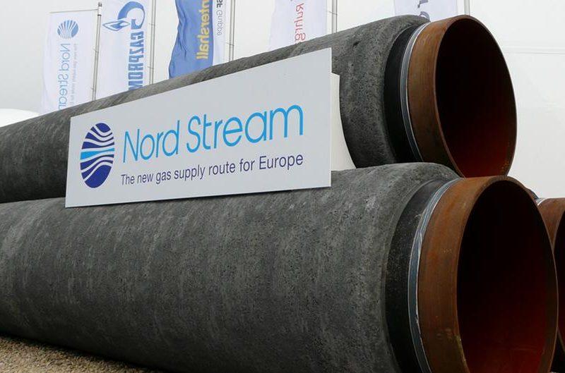Европарламент призывает отменить Северный поток 2