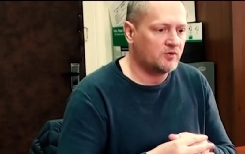 КГБ Беларуси предъявило официальные обвинения в шпионаже украинскому журналисту Павлу Шаройко