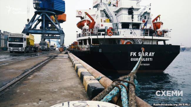 Кто стоит за компанией «Портосервис-Николаев», заработавшей миллионы на швартовке в портах — расследование