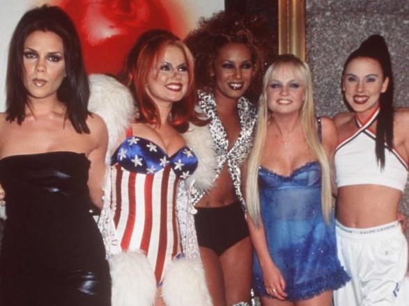 Spice Girls решили воссоединиться