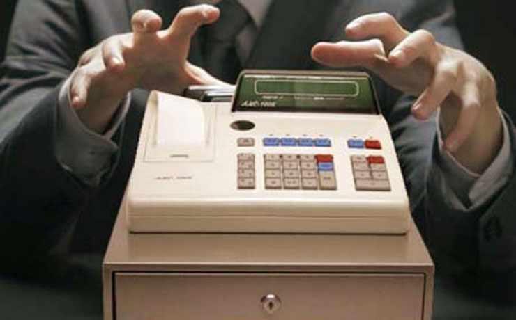 В Черкасской области сотрудница банка похитила из кассы почти 2,5 млн. гривен