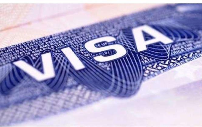 Украина вводит сбор биометрических данных иностранцев и лиц без гражданства для получения въездных виз