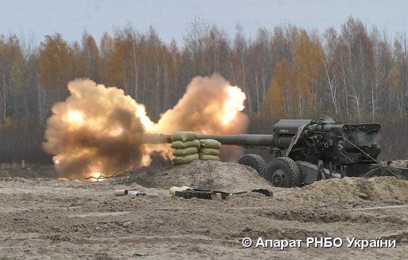Украина в прошлом году потратила на вооружение $4,8 млрд, − SIPRI