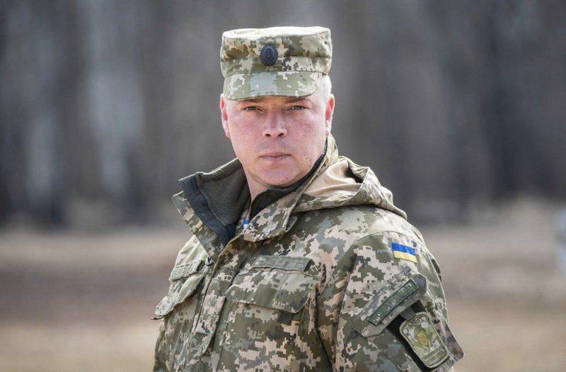 Ярош и генерал Забродский возглавят Марш Независимости (ВИДЕО)