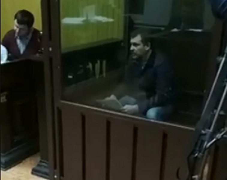 В суде избирают меру пресечения директору николаевского аэропорта – прокуратура ходатайствует об аресте с залогом в 10 млн.грн.