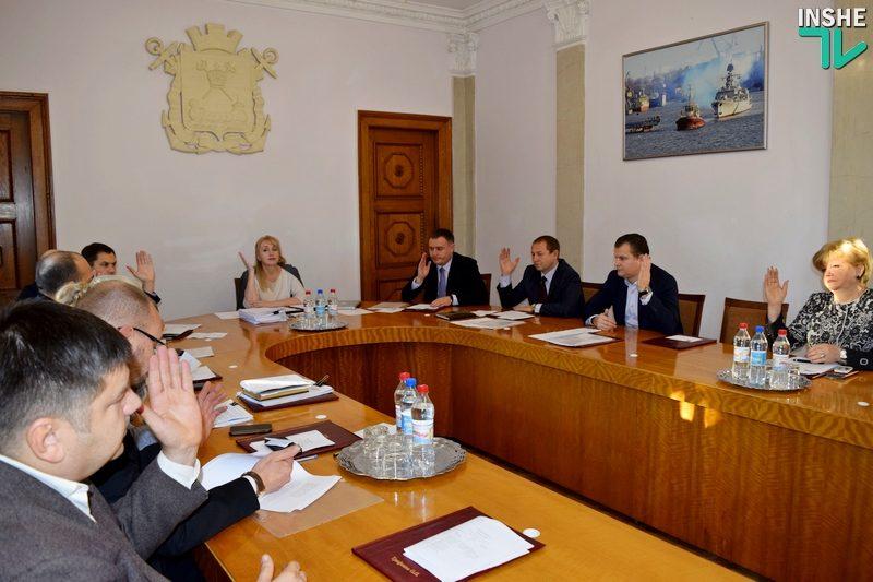 Проект бюджета Николаева на 2018 год доработали – объем доходов и расходов вырос на почти 440 млн.грн.