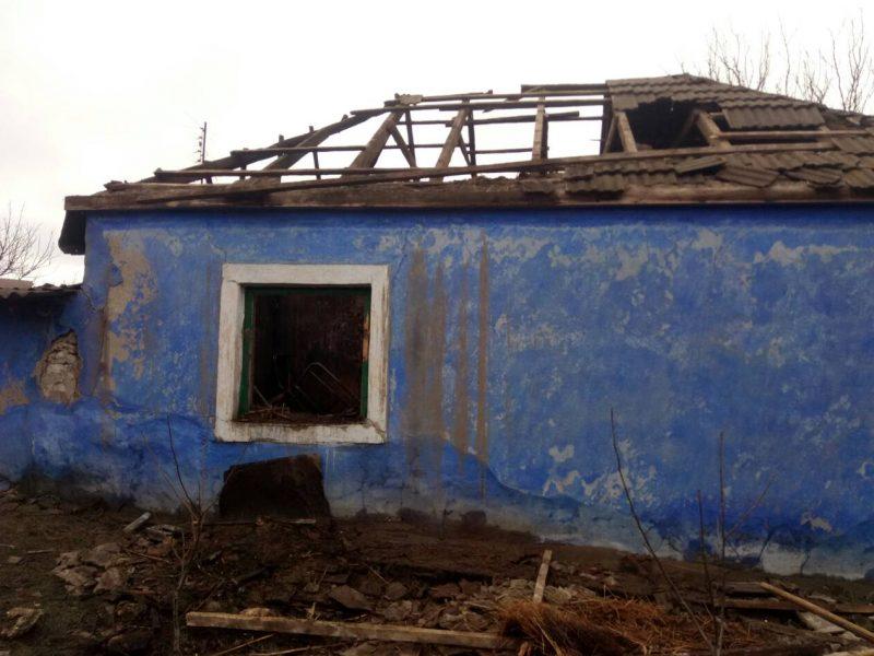 Вчера на Николаевщине на пожарах погибло двое людей