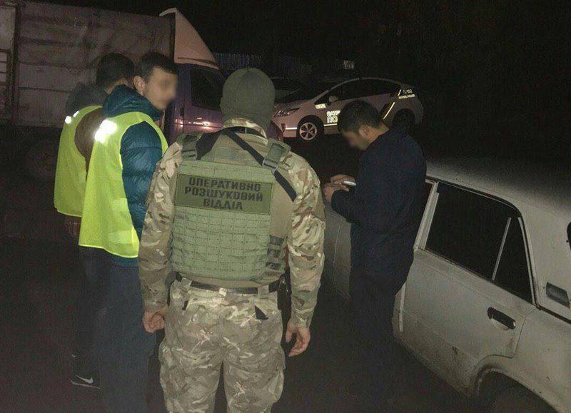 На Николаевщине за 2 месяца выявили 112 мигрантов-нелегалов: троих принудительно выдворили, еще 15-ти запретили въезд на 3 года