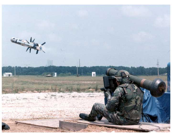 США будут продавать Украине наибольшие объемы оборонительного оружия за долгие годы