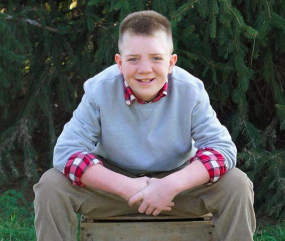 Американский школьник, пожаловавшийся на преследование в школе, за три дня из героя превратился в общенационального изгоя